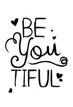 Be You Tiful by Jace Grey