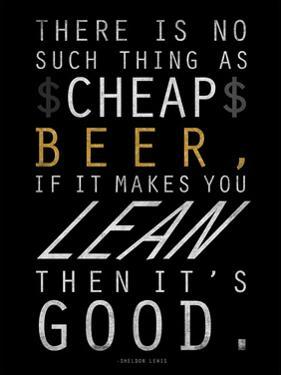 Beer by Jace Grey