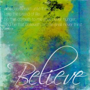 Believe by Jace Grey