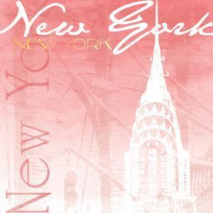 Blush NY Mate by Jace Grey