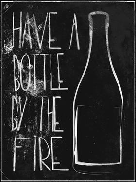 Bottle By The Fire by Jace Grey