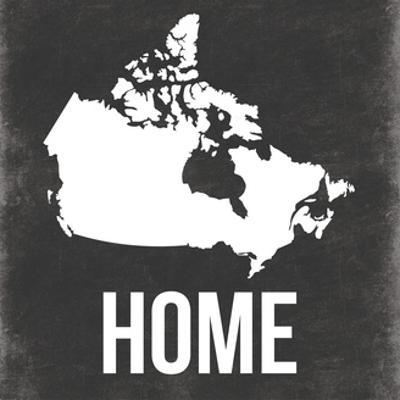 Canada Home by Jace Grey