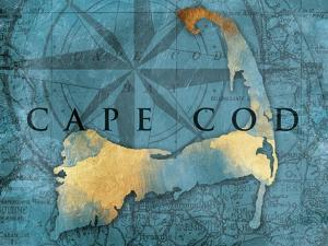Cape Cod Gold by Jace Grey
