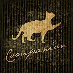 Companion by Jace Grey