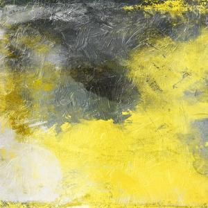 Cosmic Yellow by Jace Grey