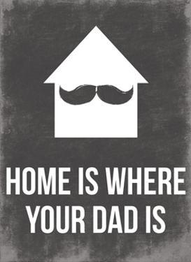 Dads Home by Jace Grey