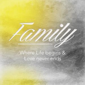 Family Sun by Jace Grey