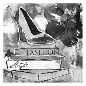 Fashion Heels by Jace Grey