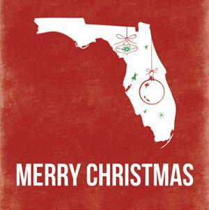 Florida Christmas by Jace Grey