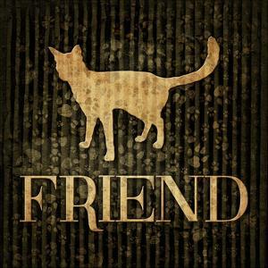 Friend by Jace Grey