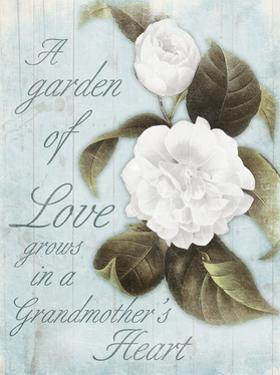 Garden Of Love by Jace Grey