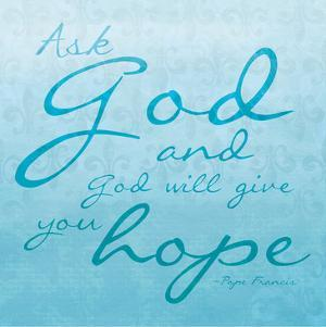 God Hope by Jace Grey