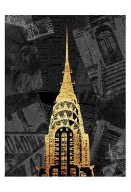 Gold NY Mate by Jace Grey