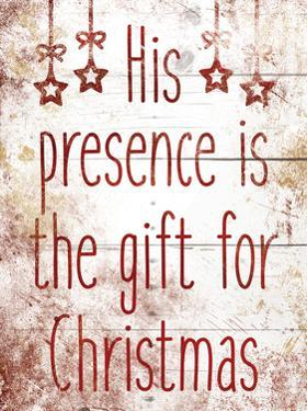 His Presence by Jace Grey