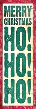 Ho Ho Ho by Jace Grey