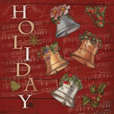 Holiday by Jace Grey