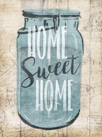Jar Sweet Home by Jace Grey