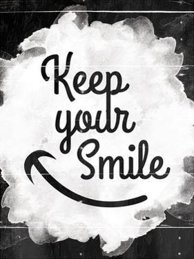 Keep Your Smile by Jace Grey