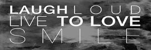 Laugh Loud by Jace Grey
