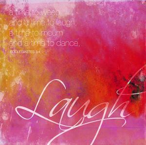 Laugh by Jace Grey