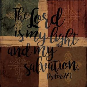 Lord Is My Light by Jace Grey