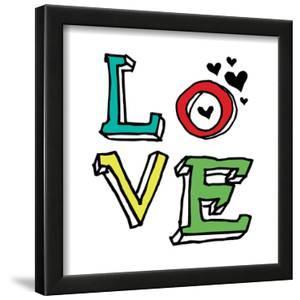 Love by Jace Grey
