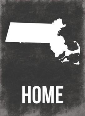 Mass Home by Jace Grey
