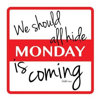 Monday by Jace Grey