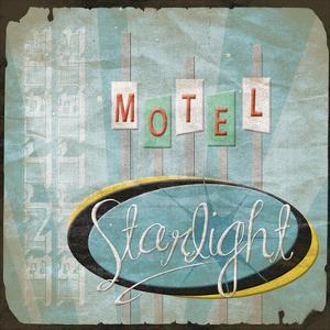 Motel by Jace Grey