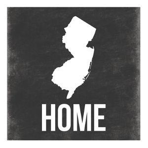 New Jersey by Jace Grey
