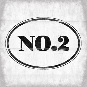 NO2 by Jace Grey