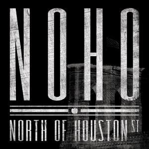 NOHO by Jace Grey