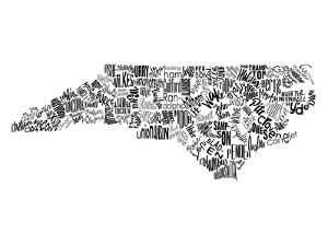 North Carolina by Jace Grey