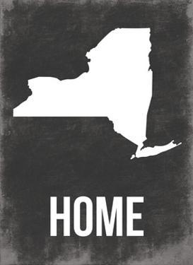 NY Home by Jace Grey