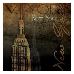 NY NY NY by Jace Grey