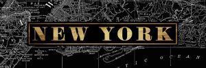 NY St Maps by Jace Grey