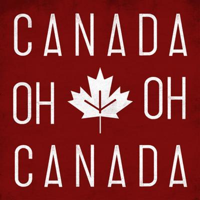 Oh Canada Oh Canada by Jace Grey