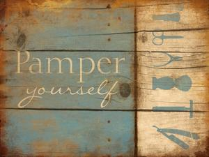 Pamper Yourself by Jace Grey