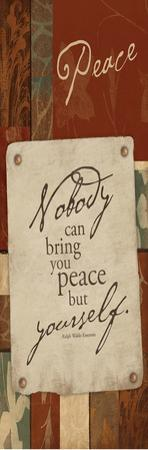 Peace by Jace Grey