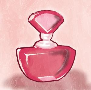 Pink Perfume Mate by Jace Grey