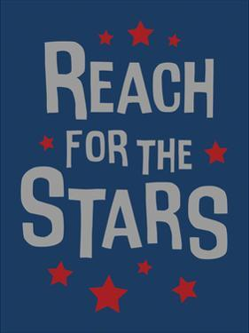 Reach For The Stars by Jace Grey