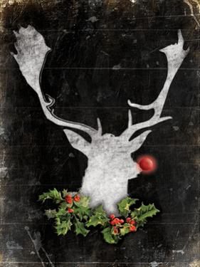 Red Nose by Jace Grey