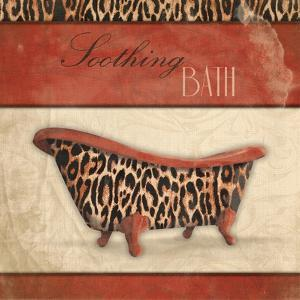 Soothing Bath by Jace Grey