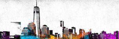 Spray New York by Jace Grey