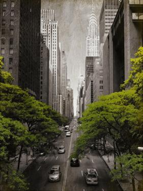 Street Greens by Jace Grey