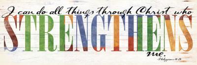 Strengthens by Jace Grey