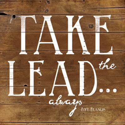 Take the Lead by Jace Grey