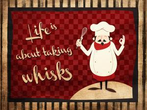 Taking Whisks by Jace Grey