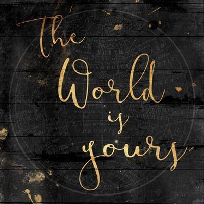 The World Is Yours by Jace Grey