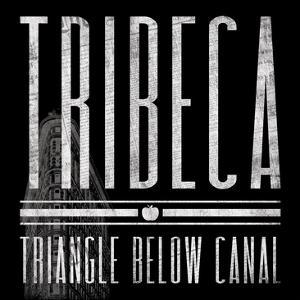 TRIBECA by Jace Grey